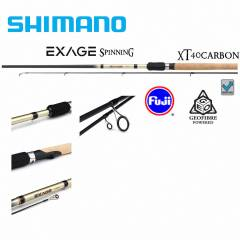 Shimano Exage Spin Olta Kam��� 240cm 14-40g