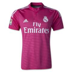 ORJ REAL MADRID AWAY 14-15 FORMA - T�M OYUNCULAR