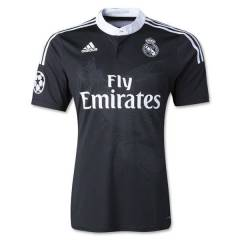 ORJ REAL MADRID 3rd 14-15 FORMA - T�M OYUNCULAR