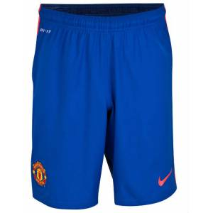 ORJ MANCHESTER UNITED 3rd 14-2015 �ORT - forma