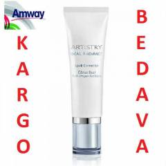 AMWAY ARTISTRY IDEAL RADIANCE LEKELER ���N