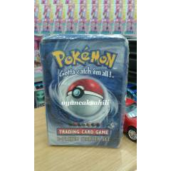 POKEMON KARTLARI gotta catch 2 player KART SETİ