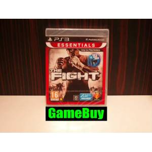 THE FIGHT MOVE EDITION PS3 SIFIR �R�N