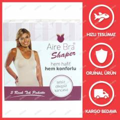 Aire Bra Shaper 3'l� Set