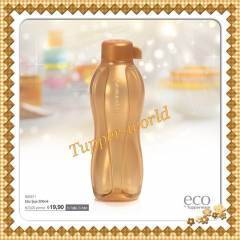 TUPPERWARE EKO ŞİŞE SULUK 500 ML GOLD KARGOSUZ