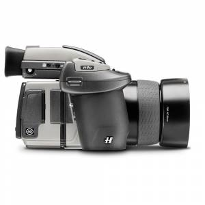 Hasselblad H4D40 With 80mm Orta Format Foto�raf