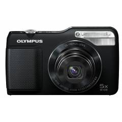 Olympus VG170 14MP HD 3D Foto�raf Makinas�