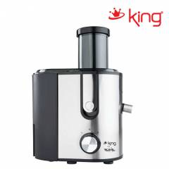 King P-1140 MultiMix Inox Kat� Meyve S�kaca��