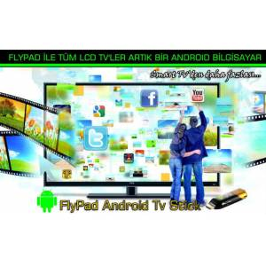 FlyPad Android Tv Stick