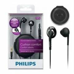 Philips SHE4500 Ses Ayarl� Twin Vents Kulakl�k
