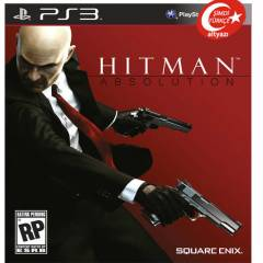 HITMAN ABSOLUTION PS3 OYUNU �CRETS�Z KARGO T�RK�