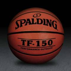 Spalding TF-150 Basketbol Topu Orjinal boy 7 no