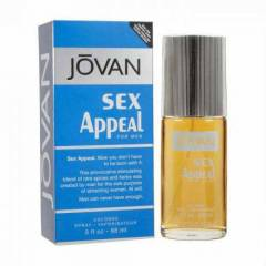 Jovan Sex Appeal For Men 88ml Erkek Parfümü