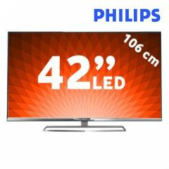 PHILIPS 42PFK6309 3D  SMART LED TV FULLHD 200HZ