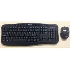 HAVİT HWK-016 WIRELESS KLAVYE + MOUSE SET 38,90