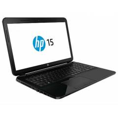 Hp Notebook 4�ekirdek 4GB 750GB 2GB Vga Usb3.0