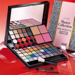 AVON B�Y�K MAKYAJ PALET� MASTER COLLECT�ON