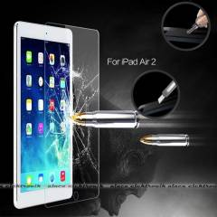 IPAD 6 IPAD AIR 2 TEMPERED GLASS CAM EKRAN KORUM