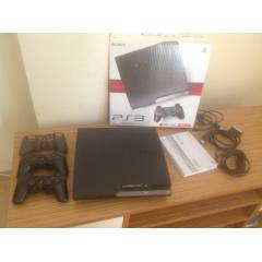 SONY PS3 120 GB GO SLIM