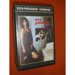 SEX YALANLARI ''SEX-LIESAND VIDEOTAPE'' - BETA