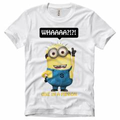 Despicable, Minion Tişört, Tshirt, T-shirt