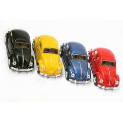 K�NSMART 1:32 �L�EK VW BEETLE D�ECAST MODEL