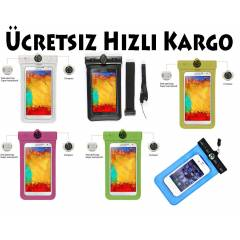 Samsung Galaxy S4 Mini Su Ge�irmez Kol Band�