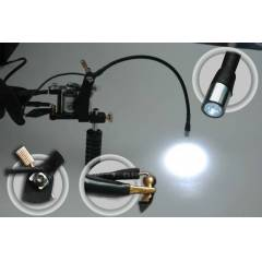 TATTOO D�VME MAK�NES� I�I�I LED  8.90 TL