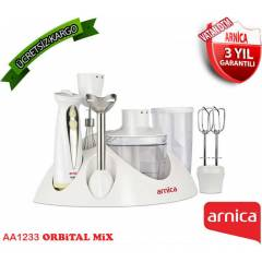 ARNİCA AA1233 ORBİTAL MİX BLENDER SETİ