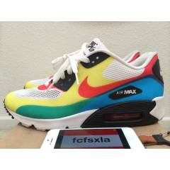 NIKE AIR MA 90 HYPERFUSE PREMIUM OLYMPIC GARMES
