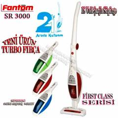 FANTOM 2 S�STEM TURBO �ARJLI S�P�RGE