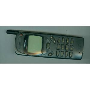 1996 MODEL CEP TELEFONU ARTIK ANT�KA N�YET�NE