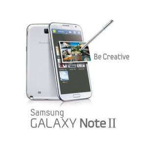 SAMSUNG N7100 GALAXY NOTE II 5.5