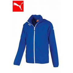 Puma Rain Jacket puma royal-white