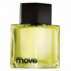 AVON JUST MOVE EDT ERKEK PARFÜM 75 ML