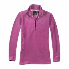 Cottonland PIXIE Bayan Polar Fleece PEMBE