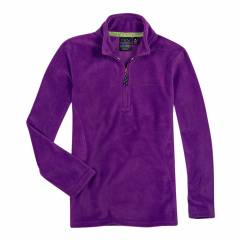 Cottonland PIXIE Bayan Polar Fleece MOR