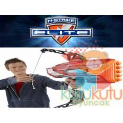Nerf Mega Thunder Bow Nerf Oyuncak Yay Ok At���