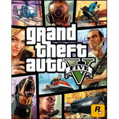 GTA 5 (V) PS3OYUN -