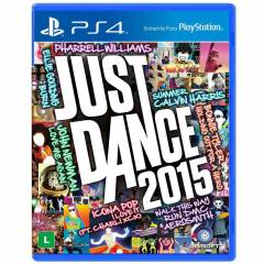 JUST DANCE 2015 PS4 OYUN ((WORLDBAZAAR))