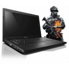 Lenovo Notebook 2�ekirdek 2.16Ghz 2GB 320GB 15.6