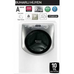 Hotpoint-Ariston AQ93F 297 TK
