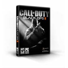 PC CALL OF DUTY BLACK OPS 2 SIFIR