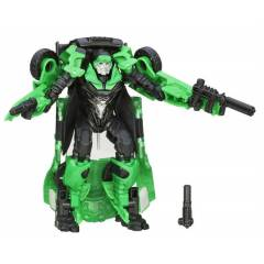 Transformers 4 Hareketli Crosshairs Fig�r� 8+