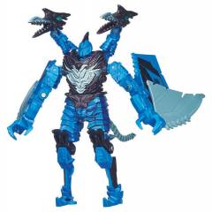 Transformers 4 Hareketli Strafe Fig�r�