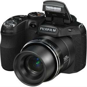 Fujifilm s2980 14MP HD Foto�raf Makinesi SIFIR