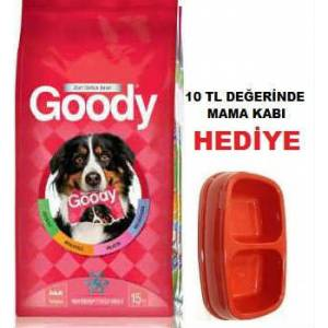 Goody High Energy (Performans) K�pek Mamas� 15k�