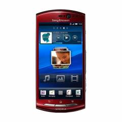 SONY ERICSSON MT15I RED XPERIA NEO