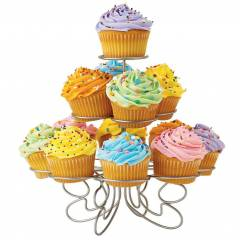 Fancy Wire Cupcake Stand�