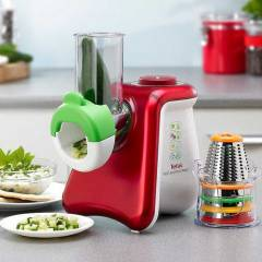 TEFAL FRESH EXPRESS MAX DO�RAYICI RENDE